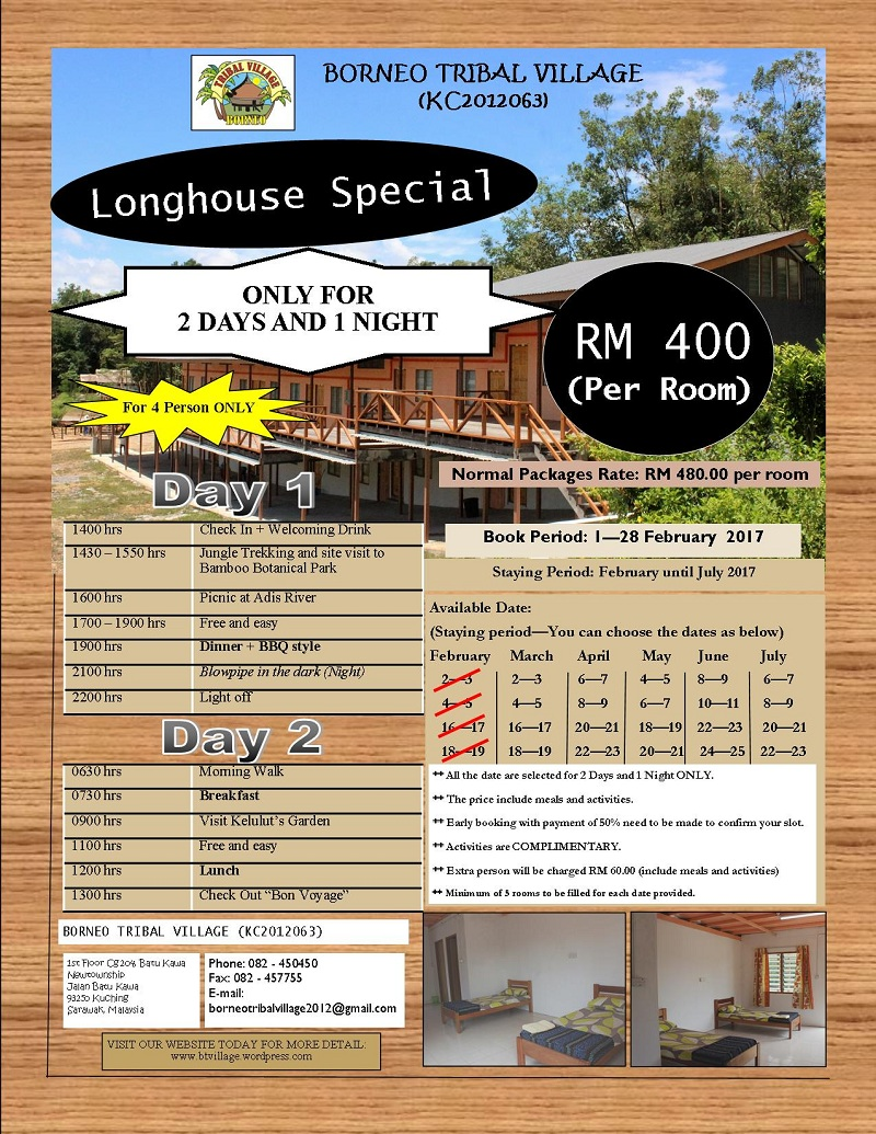 longhousespecial